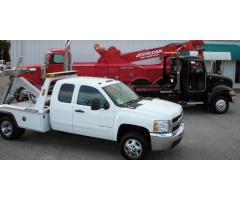 Edmonton Car Lockout   Tow Truck Company Edmonton