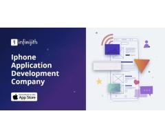 Hire iOS Application Developer India - Infinijith