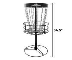 Best Disc Golf Baskets for Sale