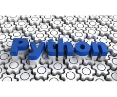 Learn Python training in Mumbai